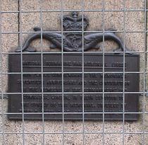National Submarine War Memorial - 70th anniversary
