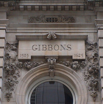 Guildhall School of Music - Gibbons