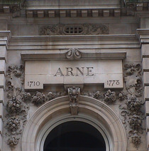 Guildhall School of Music - Arne