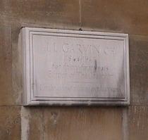 St Dunstans - Garvin