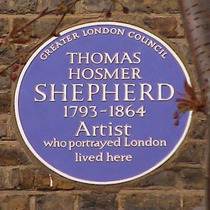 Thomas Shepherd