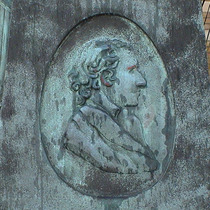 Thomas Paine obelisk
