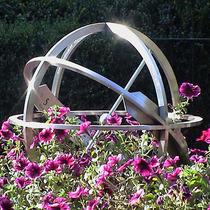 D'Oyly Carte armillary sphere