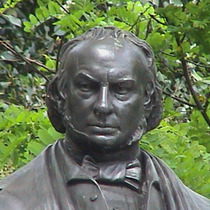 Brunel statue - WC2