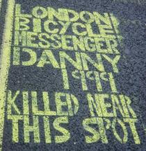 cyclist Danny