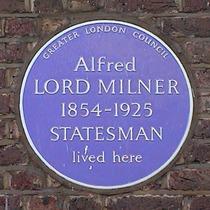 Alfred Lord Milner