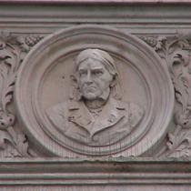 Bloomsbury House - Friedrich Froebel