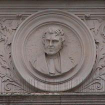 Bloomsbury House - Thomas Arnold