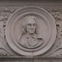 Bloomsbury House - John Locke