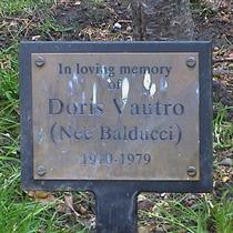 Doris Vautro