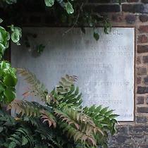 St John's Garden