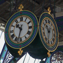 Smithfield Clock