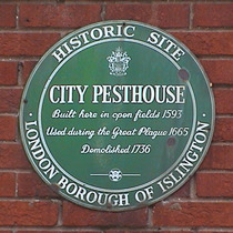 City Pest House