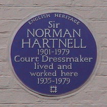 Norman Hartnell
