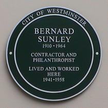 Bernard Sunley