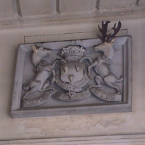 Devonshire Coat-of-Arms