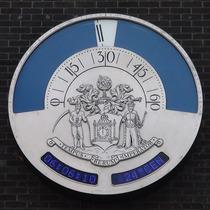 Newgate Street Clock
