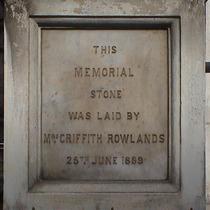 Welsh Church - Rowlands