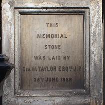 Welsh Church - Taylor