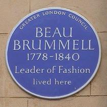 Beau Brummell - W1