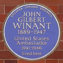 John Winant