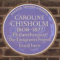 Caroline Chisholm