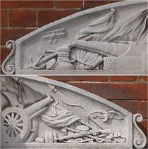 St John's WW1 Memorial