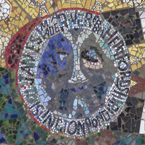 New River mosaic