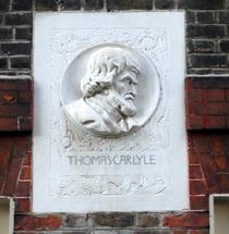Thomas Carlyle - SW3