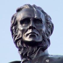 Sir Charles Napier statue