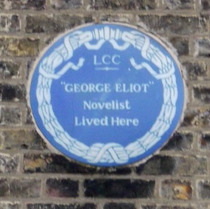 George Eliot - SW18