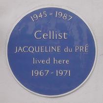 Jacqueline du Pre - W1