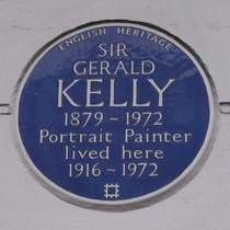 Sir Gerald Kelly