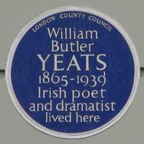 WB Yeats - NW1