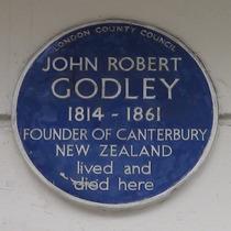 John Godley