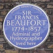 Sir Beaufort