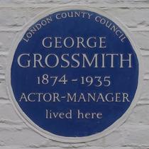 George Grossmith, Jnr