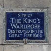 King's Wardrobe