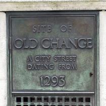 Old Change