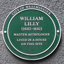 William Lilly