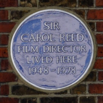Sir Carol Reed
