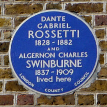 Rossetti & Swinburne