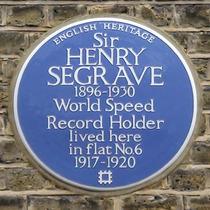 Sir Segrave