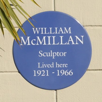 William McMillan