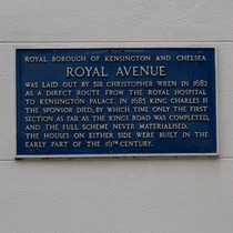 Royal Avenue