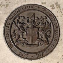 Bench - United Wards Club