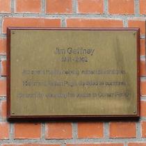 Jim Gaffney