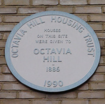 Octavia Hill Housing Trust