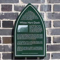 White Hart Dock