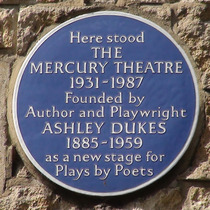 Mercury Theatre